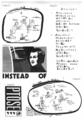 1983年3月21日 INSTEAD OF  (福袋)