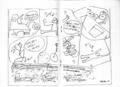 1979年5月 AMALGAM #3, p4  <ガセネタ> (d - 浜野純)