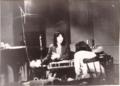 1979年春頃 園田佐登志 (dj) [現代音楽 DISC.TAPE.CONCERT]吉祥寺マイナー