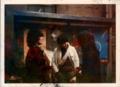 1976年11月21日 連続射殺魔, 浜野純 / 山本哲 / 和田哲郎 明大駿河台校舎