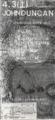 1993年4月3日 JOHN DUNCAN, 灰野敬二, MERZBOW+TRUE ROMANCE, REIKO A, 野境典靖