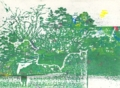 1993年5月★★日 倉本高弘 Mash free003 - c(sleeve)