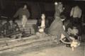 1983年6月30日?? 左より ロリー, 西村, テリー, 大熊, ソノダ 於: 法大