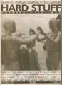 1993年10月 HARD STUFF 第11号 / 発行: 先鋭疾風社 - a