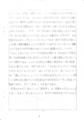 1979 - 80年 GAP WORKS『朱紙』二号 - p.3(曽我 / 『朱紙』に関連して - 3)