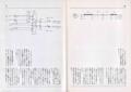 1974年7月1日発行 BREATHTIC 07 -(pp.6-7 / 小杉武久〜南第6.マグネティズム)