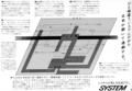 1981年夏 イーレム株式会社 - p.6( SYSTEM / トータルなシステムワーク