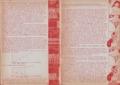 1988年 BAD ALCHEMY Nr.10 - pp. 32-33(von mmanuelle Loubet)