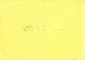 1987-1988 THE LIST OF PH-RECORD CLUB - 裏表紙(レンタルレコードリスト)