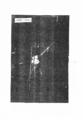 1988年11月3〜6日 【 五十六億七千万秒の情事 】 − p.12(灰野敬二)