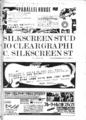 1986年6月10日『仁王立ち倶楽部』 - 裏表紙