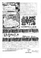 1986年12月20日 仁王立ち倶楽部 No.14 - 見返し広告(b)