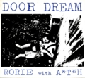 Rorie With A*T*H ‎– Door Dream, Altamira Records ‎, 1982 - (sleeve)