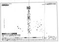 1999年 シェシズ|瞬きの星 (向井千恵|西村卓也|小間慶太|高橋幾郎)