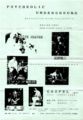 1991年12月30日 PSYCHEDELIC UNDERGROUND / GOSPEL