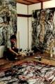 1989年10月2日-14日 荒井真一展 / 篁画廊(小平市)