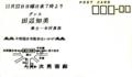 1987年11月22日 田辺知美(ダンス)・木村真哉(楽士) / 国分寺次男画廊