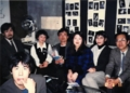 1987年11月25日 → 山本護 / 山田ますみ / 上中恭 / 高橋文子 / 松井亜由美