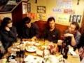 2008年10月12日 天国注射の宴 セツさん / 冬里 / ジンさん / 山崎