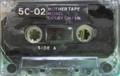 第五列テープ