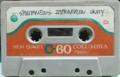 1978年3月 Spontaneous Improvisation Unity[大木公一g]- (デモテープ)