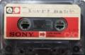 友川かずき「秋田ライブ」カセット(1980年, LP )  fr.テリー?(1984年頃