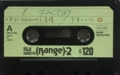 "1979年5月12日 ""FACTORY""(吉祥寺月待遊会 / 武蔵野ビリヤード)- (tape1)"