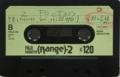 "1979年5月12日 ""FACTORY""(吉祥寺月待遊会 / 武蔵野ビリヤード)- (tape2)"