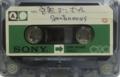 1978年4月16日 突然段ボール / Spontaneous Improvisation Unity (FMS Live)
