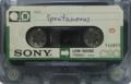 1978年4月16日 Spontaneous Improvisation Unity (FMS Live)