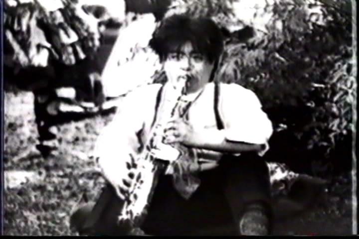 1987年4月29日 チューリップ・ウォーター・パレード / (代々