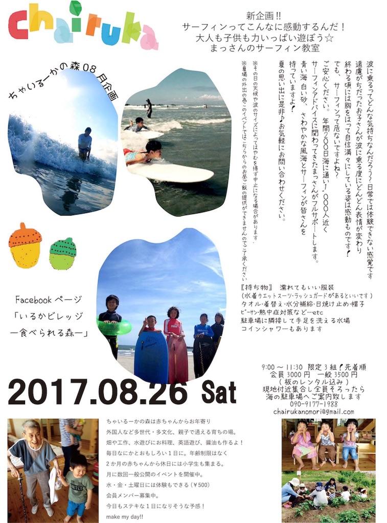 f:id:chairukanomori:20170723211618j:image
