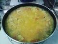 米投入、これから30分程度炊く予定だが、、
