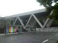 東京都現代美術館だっけ