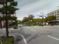 彦根駅の駅前通り