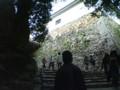彦根城への道のり