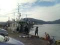 敦賀湾の漁港
