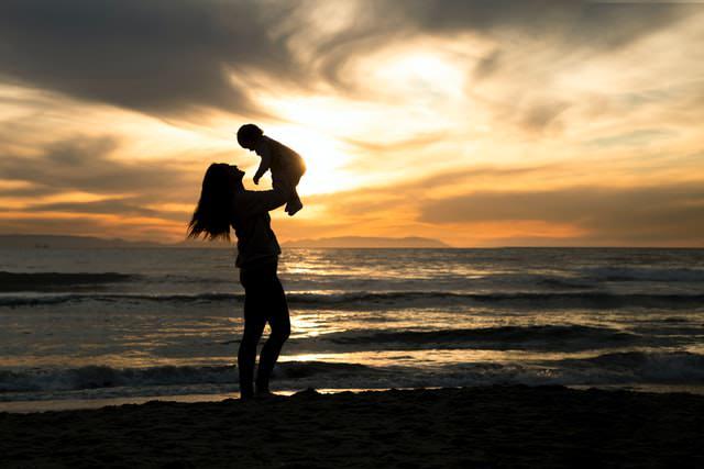 シングルマザーになる前に 結婚相手はしっかり見極めること