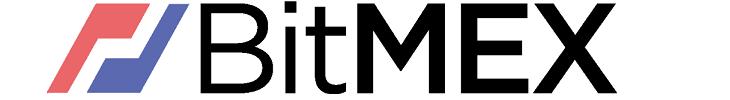 BitMEXロゴ