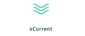 xCurrentロゴ