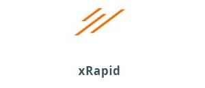 xRapidロゴ