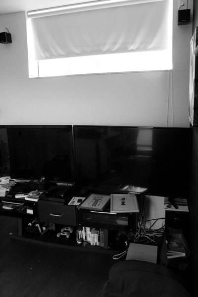 ゲーム部屋