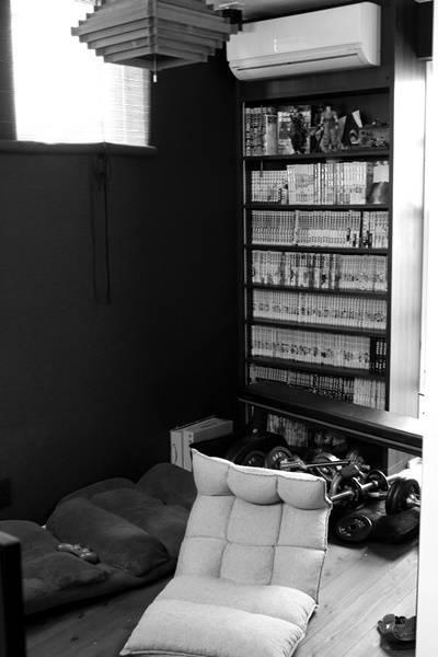 ゲーム部屋2