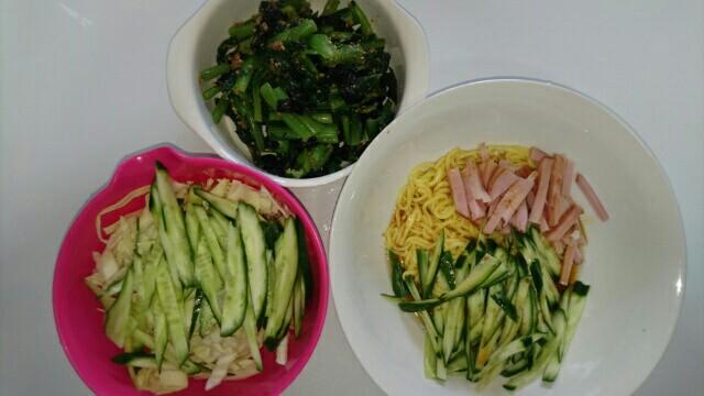 29日目昼食