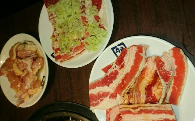 37日目昼食