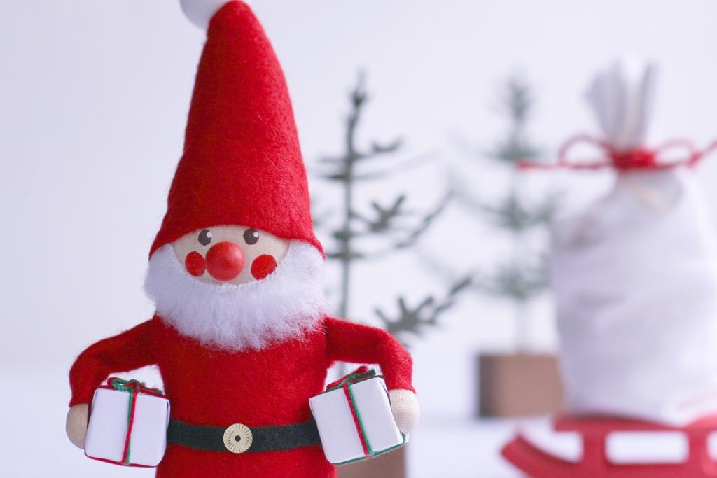サンタクロースは本当にいるの