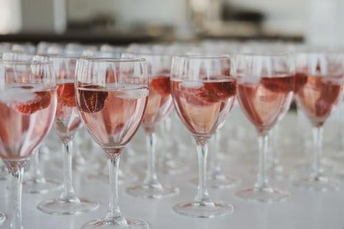 ロゼ・シャンパンとは?|theDANN media