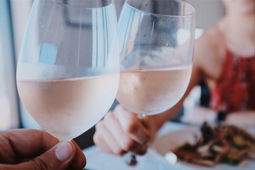 ロゼ・シャンパンの味わいと香り|theDANN media
