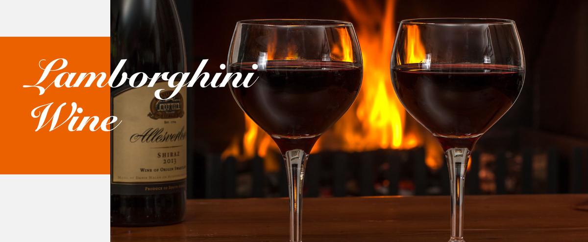 ランボルギーニワインとは?有名自動車メーカーのワインを徹底解説!|theDANN media