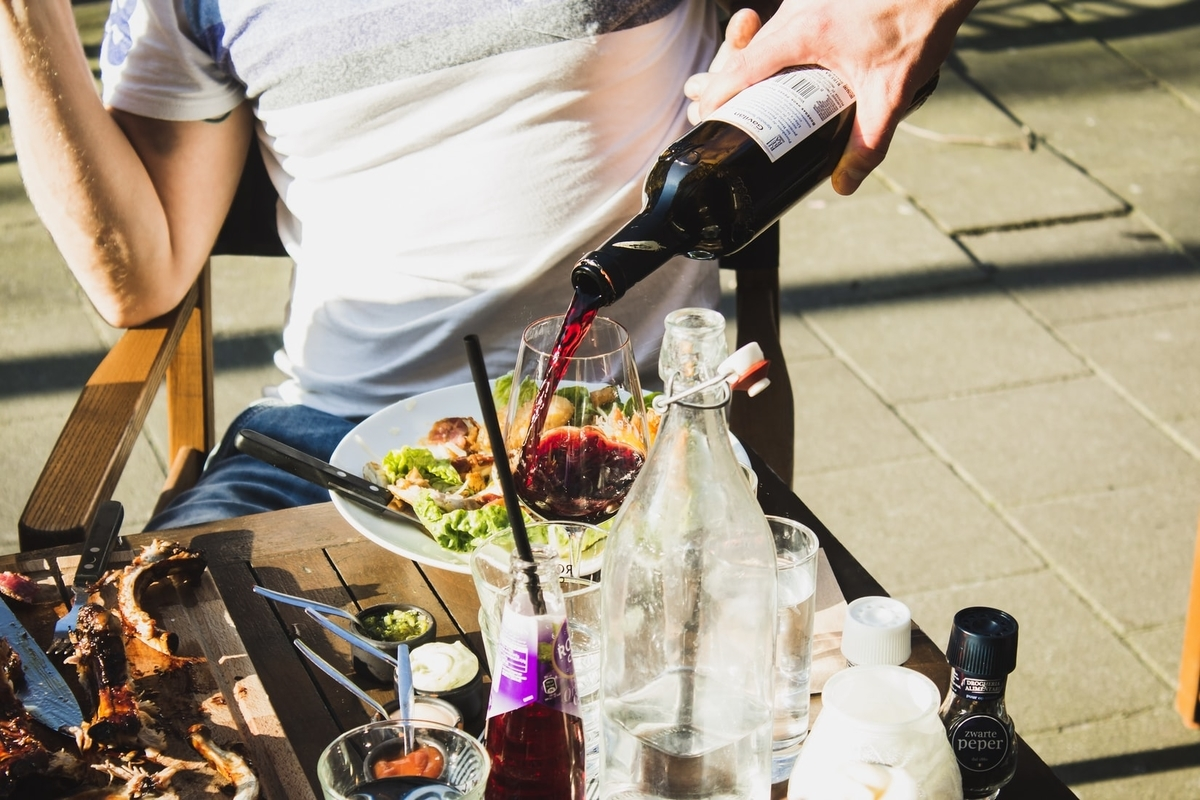 ナチュールワインの味わいや香り|theDANN media
